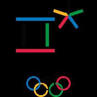 Logo PyeongChang 2018