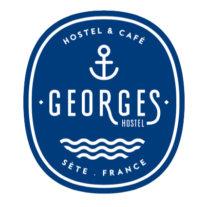Georges Hostel à Sète